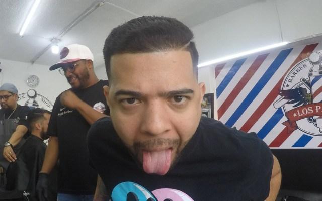 Alcaldía Benito Juárez denuncia a youtuber con COVID-19 que violó confinamiento - Foto de @SoyDavidShow