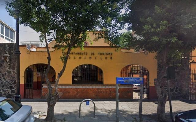 Las movilizaciones para este martes en la Ciudad de México - Músicos de la alcaldía Xochimilco acudirán al Departamento de Turismo de la demarcación