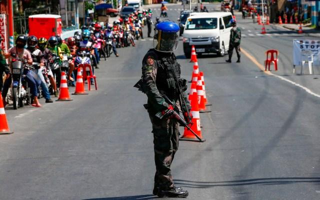 Duterte ordena matar a quienes violen cuarentena por COVID-19 - Duterte Filipinas coronavirus COVID-19