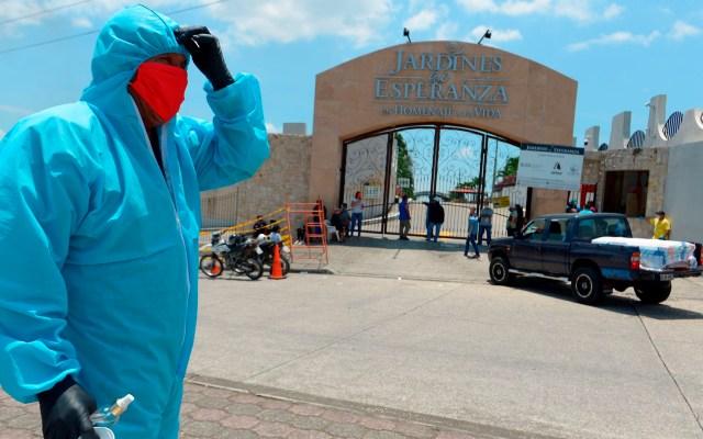 Ecuador confirma desfase de casi 6 mil muertos en provincia de Guayas - Ecuador coronavirus COVID-19