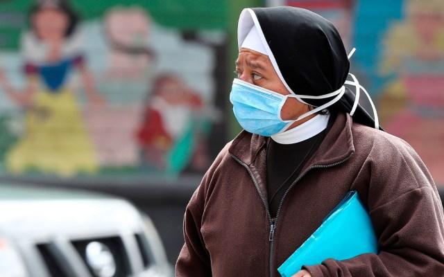 Ecuador suma 22 muertos en las últimas 24 horas por COVID-19, van 120 defunciones - El Ministerio de Salud de Ecuador ha reportado 405 nuevos contagiados, lo que eleva a 3 mil 163 el balance total hasta ahora