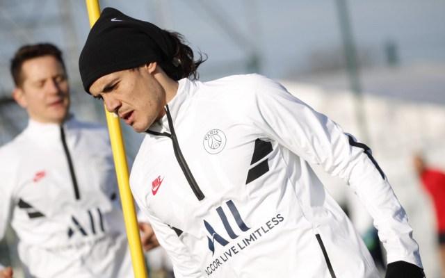 Representante de Cavani revela que hay cuatro equipos interesados - Edinson Cavani PSG París