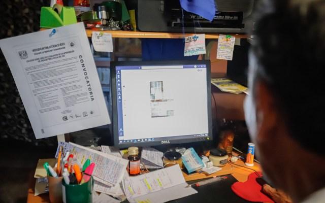 SEP inicia estrategia radiofónica para comunidades indígenas - Foto de Notimex