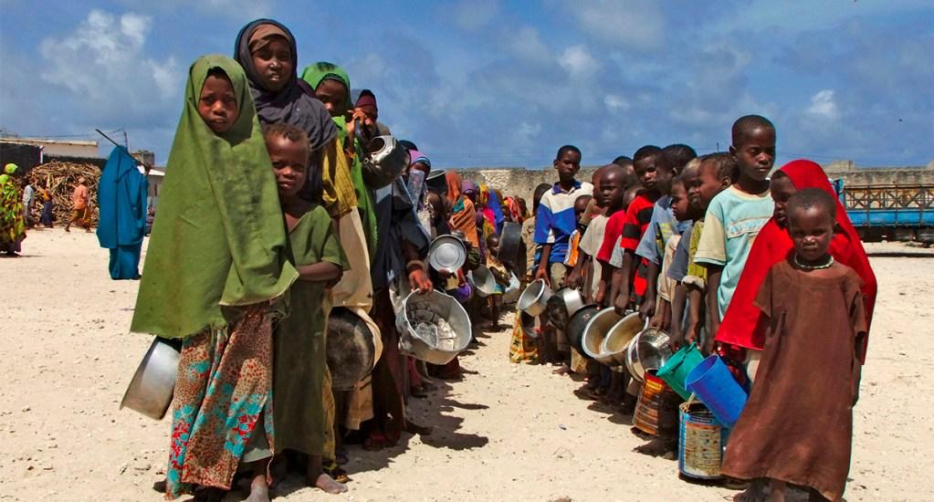 COVID-19 causará nuevos focos de hambre en el mundo y crisis para agricultores - El Organismo de la ONU para la Agricultura y la Alimentación (FAO) anticipó que la emergencia sanitaria por COVID-19 traerá nuevos focos de hambre