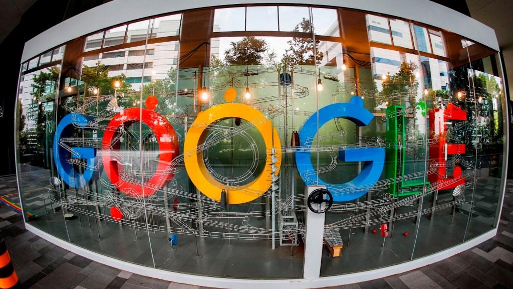 Google iguala consumo de electricidad con energía renovable - Google coronavirus COVID-19