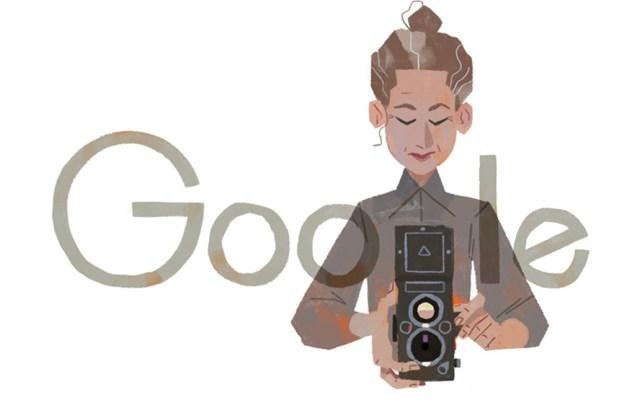 Google dedica doodle a la primer fotógrafa mexicana, Lola Álvarez Bravo - Dolores Martínez de Anda, más conocida comoLola Álvarez Bravo, nació el 3 de abril de 1903 en Jalisco, y fue reconocida como la primera fotógrafa mexicana