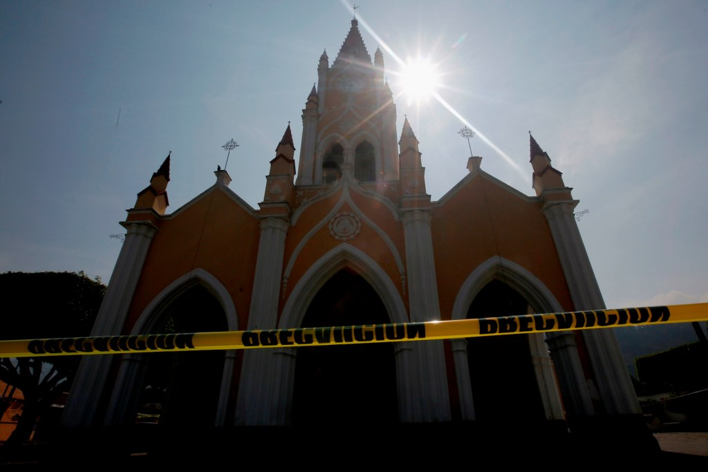 Guatemala espera repunte de casos de COVID-19 - Foto de EFE
