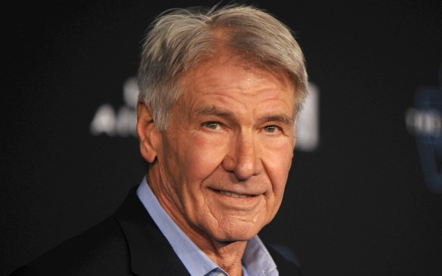 Harrison Ford investigado tras provocar incidente aéreo - Harrison Ford actor