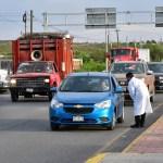 Brotes de COVID-19 comienzan a golpear a personal médico en México