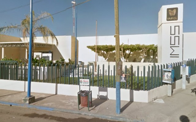 Muere médico del IMSS en Nayarit por COVID-19 - IMSS Nayarit Santiago Ixcuintla