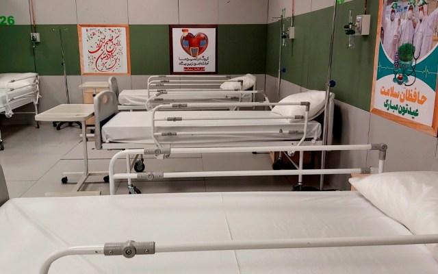 Irán supera los 4 mil muertos por COVID-19; reduce el número de nuevos contagios - El portavoz del Ministerio de Salud de Irán informó que en las últimas 24 horas se contabilizaron mil 634 nuevos contagios y 117 muertos