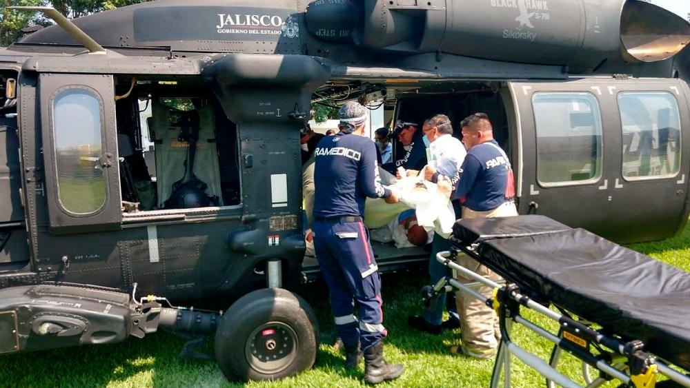 Al menos 16 muertos por ingerir alcohol etílico en Jalisco - Foto de EFE