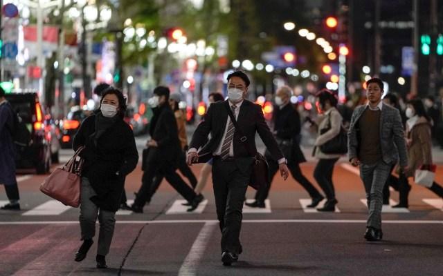 Entregarán 100 mil yenes a cada japonés como compensación por el COVID-19 - Japón japoneses COVID-19 coronavirus
