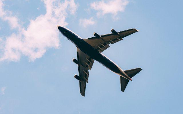 La crisis de la aviación por coronavirus será mucho más grande que la del 11-S - Photo by Jordan Sanchez on Unsplash