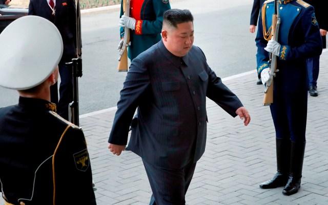 """Jefe de inteligencia de Taiwán afirma que Kim Jong-un está """"enfermo"""" - Kim Jong-un"""