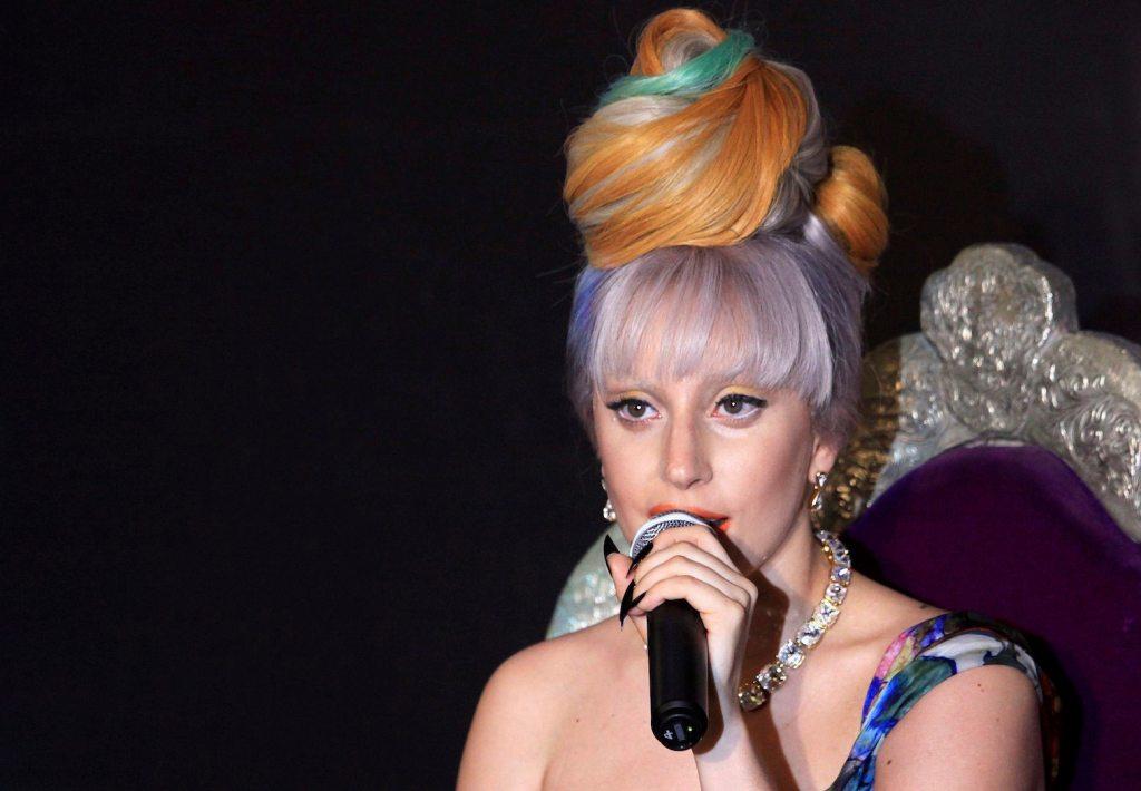 Lady Gaga hace llamado a expertos en tecnología a unirse contra COVID-19 - Foto de EFE