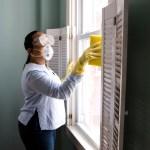 Recomendaciones para evitar contagio de COVID-19 en el hogar