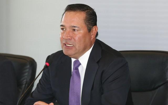 UIF investiga a extitular de Sedesol, Luis Miranda Nava - Luis Miranda Nava Sedesol