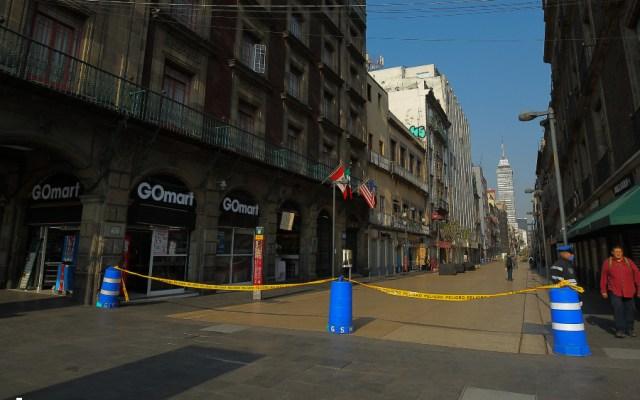 Por crisis de COVID-19, se perdieron 346 mil 878 empleos formales en México - Madero CDMX Ciudad de Mexico COVID-19 coronavirus