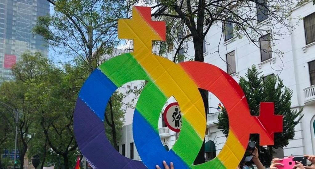 Pandemia de COVID-19 aumenta vulnerabilidad de comunidades LGBTI - El 'Comité Incluye T' indicó que el 27 de junio, de las 12:00 h a las 22:00 h, se realizarán actividades en línea
