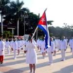 AMLO confirma pláticas con gobierno de Cuba para apoyo en personal médico