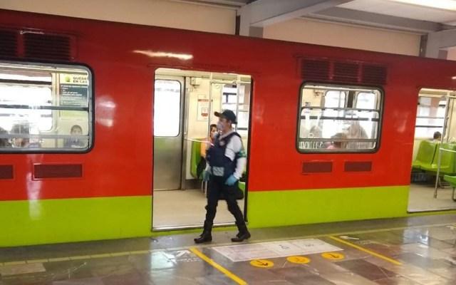 Metro tendrá horario especial por Jueves y Viernes Santo - Metro CDMX