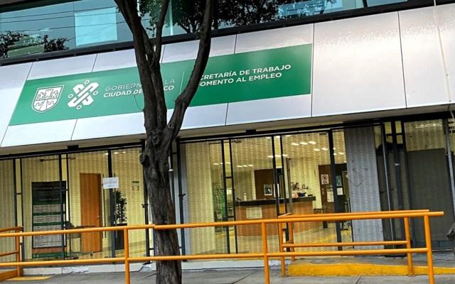 Las movilizaciones para este jueves en la Ciudad de México - Comerciantes independientes se presentarán en la Secretaría de Trabajo y Fomento al Empleo en la Ciudad de México