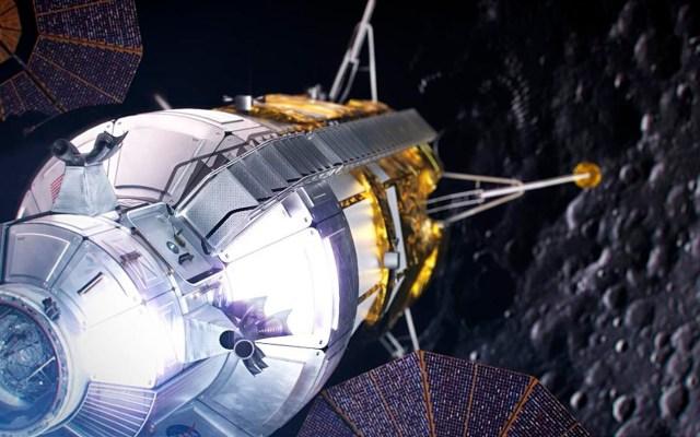 Elon Musk y Jeff Bezos ganan contratos para crear nave que pise la Luna - NASA nave Luna