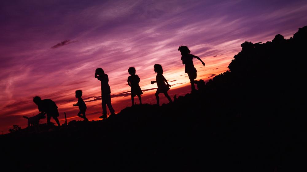 En pobreza, 49.6% de los menores de 18 años en México: Coneval - menores
