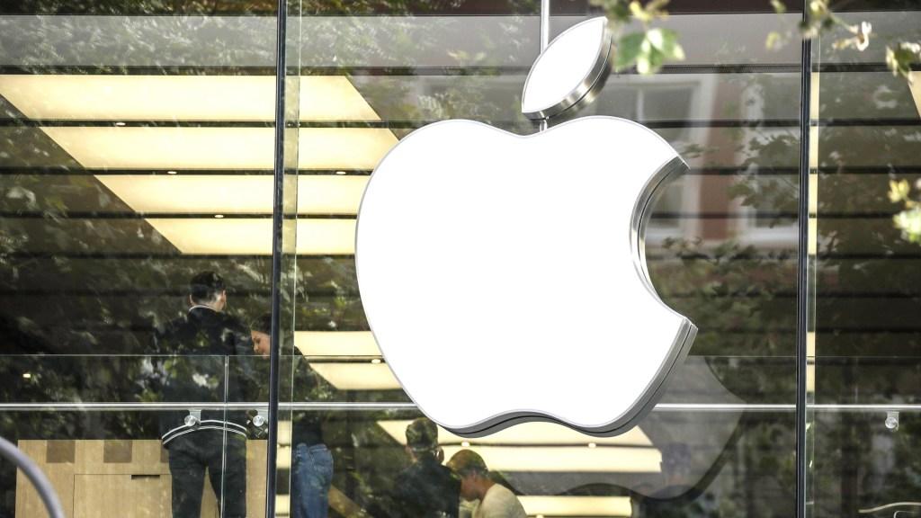 Apple reabrirá la mitad de sus tiendas en Estados Unidos esta semana - Oficinas de Apple. Foto de EFE