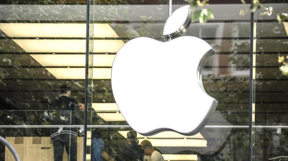 Apple retrasa producción del iPhone SE por pandemia - Oficinas de Apple. Foto de EFEF