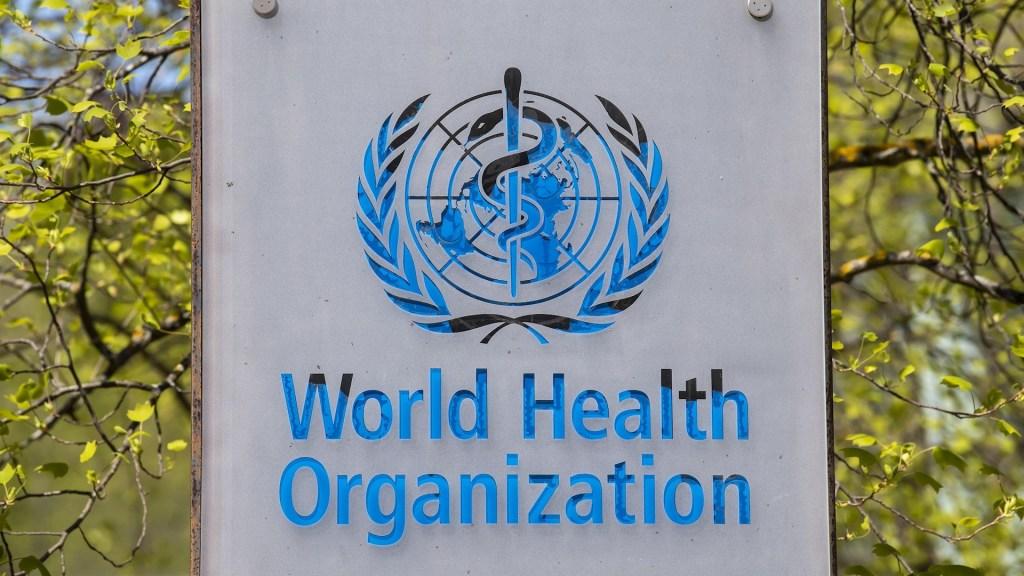 Estados Unidos aportará 108 mdd a la OMS pese a deseo de salir del organismo - OMS organización Mundial de la Salud