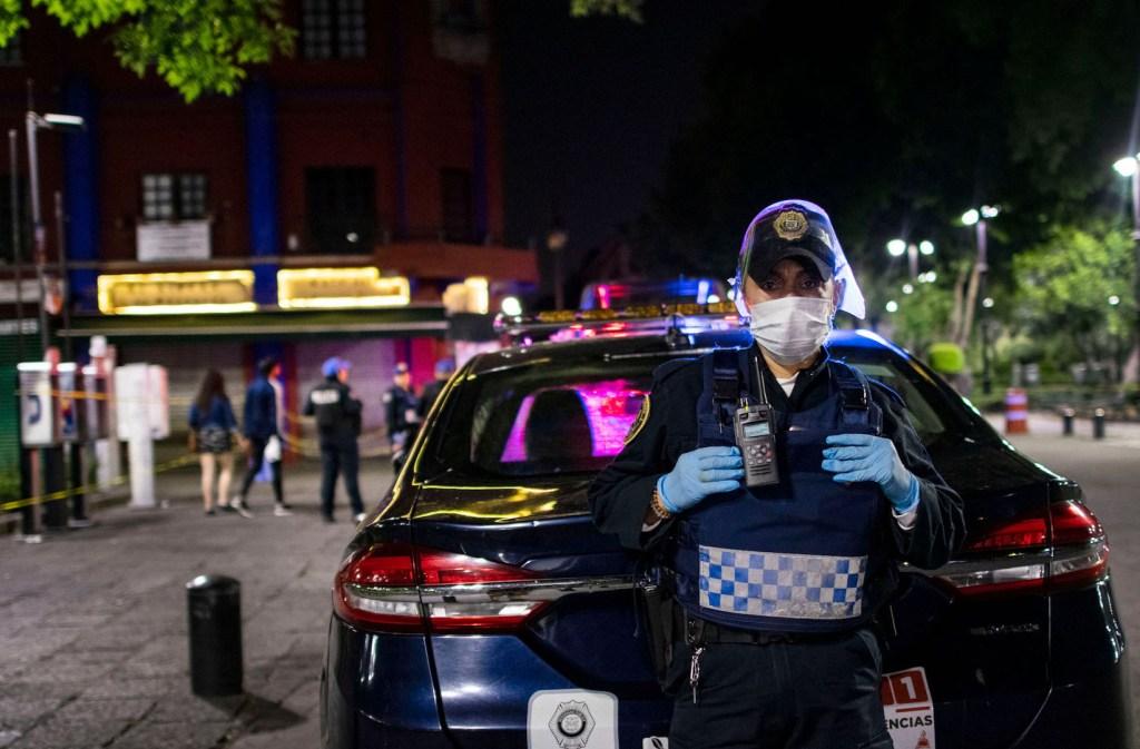 Actuación del gobierno ha sido tardía ante COVID-19, declara José Narro - Foto de Notimex