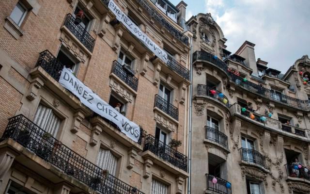 Francia presentará este martes su plan para el final del confinamiento - Foto de EFE