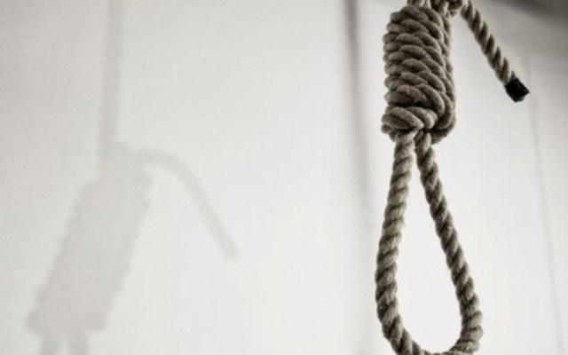 En 2019 se redujeron ejecuciones en el mundo, revela Amnistía Internacional - Foto de amnesty.org.uk