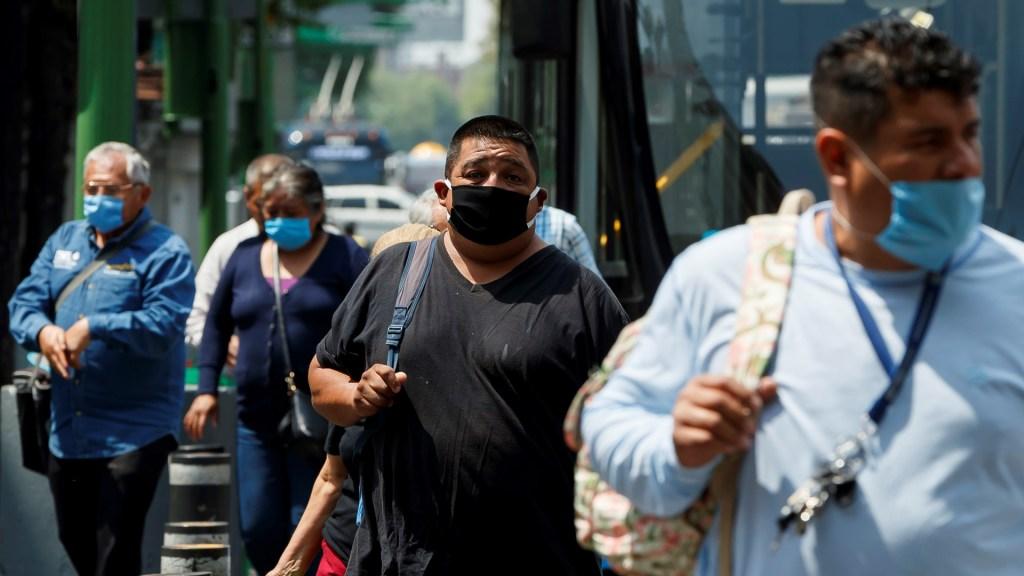 En las últimas 24 horas, México registró 4 mil 166 nuevos casos de COVID-19 y 247 muertes. Noticias en tiempo real