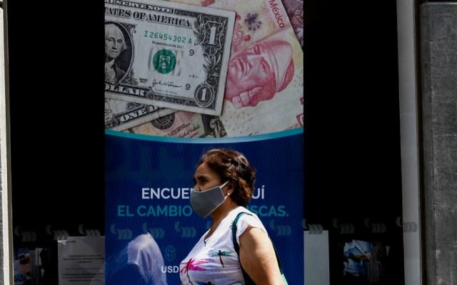 """""""No nos quedaremos con los brazos cruzados"""": CCE sobre emergencia sanitaria y económica - Foto de Notimex"""