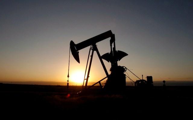 Petróleo Brent sube 2.4 por ciento; barril se cotiza hasta en 31.72 dólares - Rusia cubrirá caída del precio del petróleo con recursos del Fondo de Bienestar