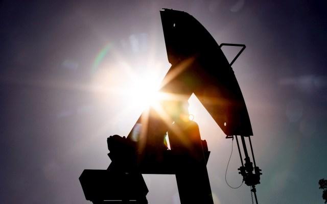 Petróleo de Texas cierra en 15.06 dólares tras jornada optimista - Petróleo crudo hidrocarburo