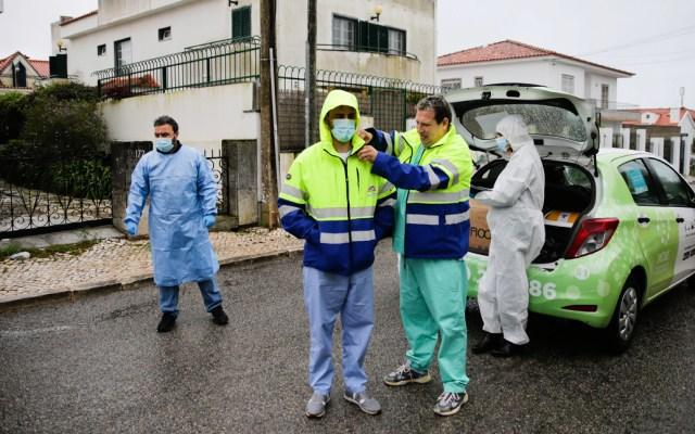 Portugal asciende a 657 muertos por COVID-19; hay más de 19 mil casos positivos - Las autoridades de Salud de Portugal informaron que en las últimas 24 horas, se cuentan con 28 muertes más y 181 contagios nuevos de coronavirus