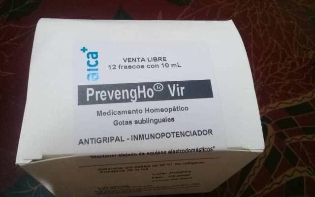 Cuba suministra homeopatía a población vulnerable ante COVID-19 - Foto de @FabiolateleSUR