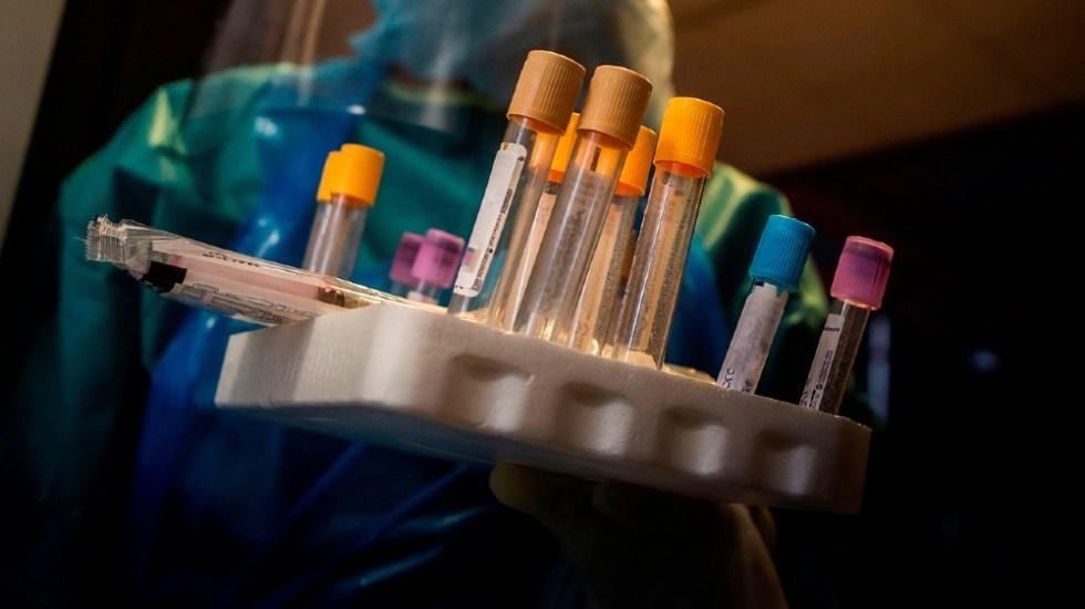 Luxemburgo hará pruebas de coronavirus a toda su población - Foto de EFE
