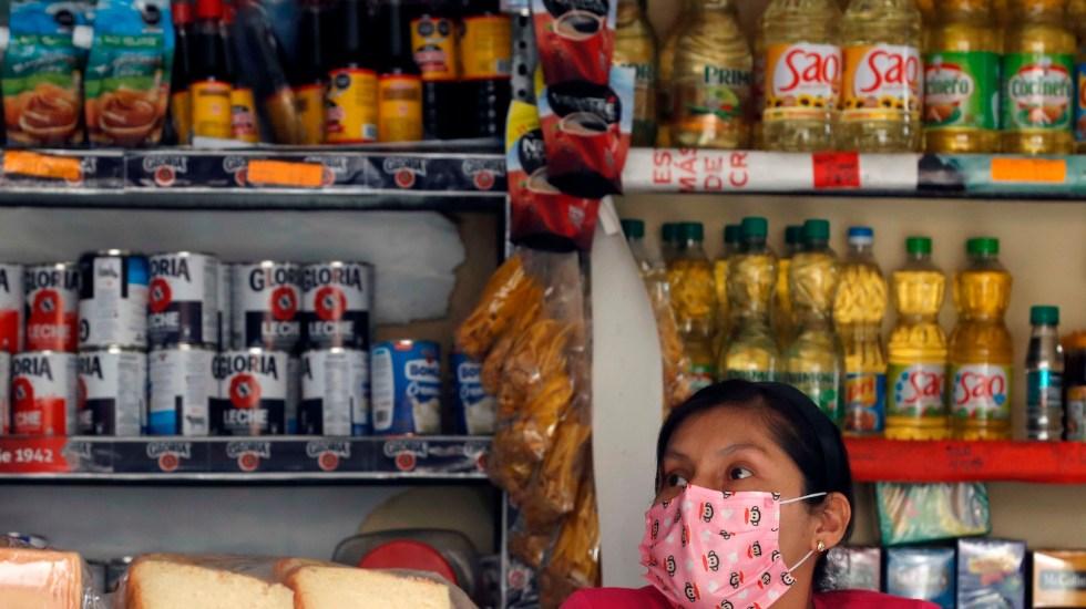 COVID-19 provocará peor recesión en la historia de Latinoamérica: Cepal - Foto de EFE
