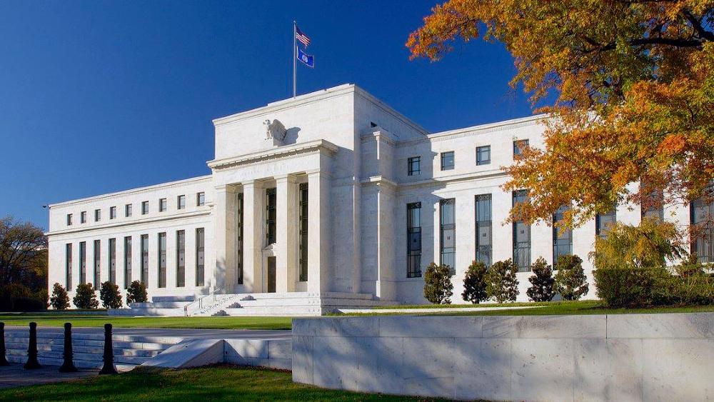 Reserva Federal no moverá tasas de interés en EE.UU. hasta reactivación económica - Foto de Board of Governors of the Federal Reserve System