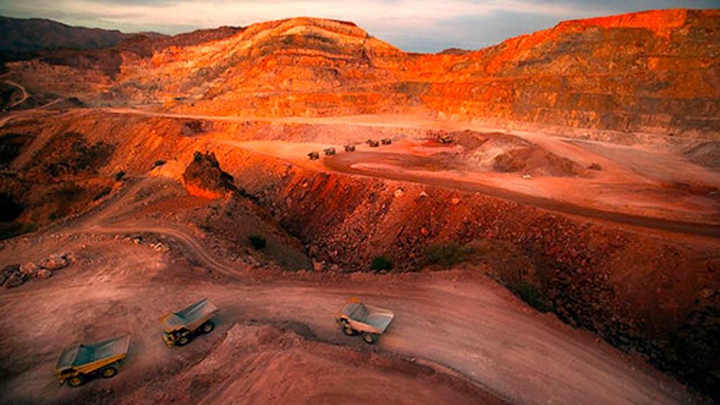 Comando roba mina de oro en Sonora - robo mina Sonora