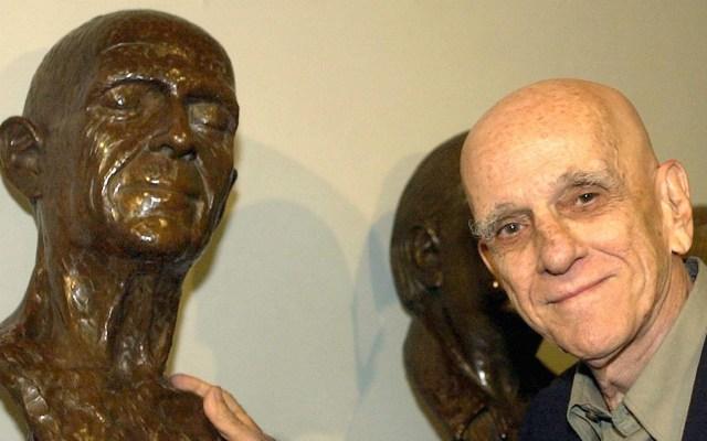 Murió Rubem Fonseca, icónico escritor brasileño - Rubem Fonseca cumpliría 95 años de edad el próximo 11 de mayo. Foto de EFE