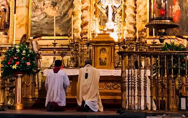 Mueren por COVID-19 dos sacerdotes de la Arquidiócesis de Puebla - sacerdotes Arquidiócesis de Puebla coronavirus COVID-19