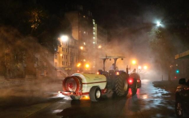 Chile suma 3 mil 737 contagios y 22 muertes por COVID-19 - Foto de EFE