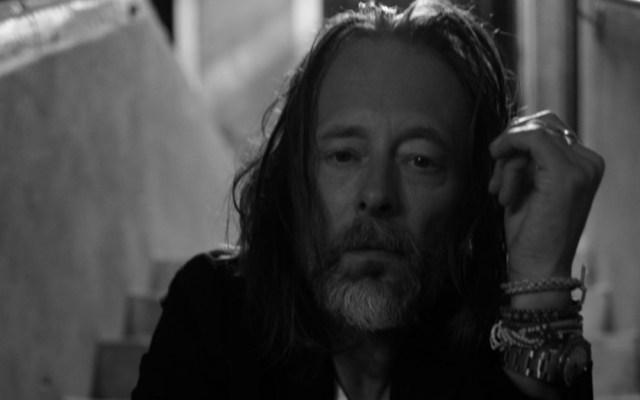 Thom Yorke cancela presentaciones en México por COVID-19 - Thom Yorke 2