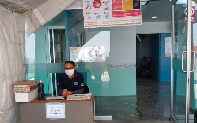 Suman cuatro muertos por COVID-19 en Tlaxcala - Tlaxcala coronavirus COVID-19